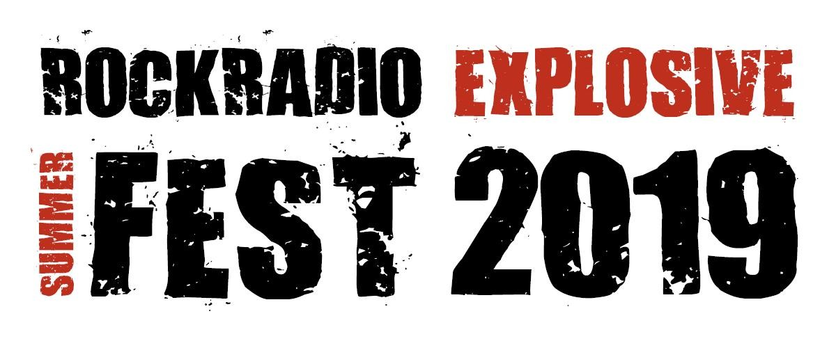 Rock Radio Explosive Summer Fest 2019
